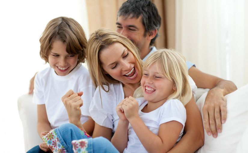 Straight-To-The-Point STRATEGIES FOR Superior Parenting And Far Better Behaved Young Children